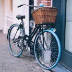 オランダの自転車走行
