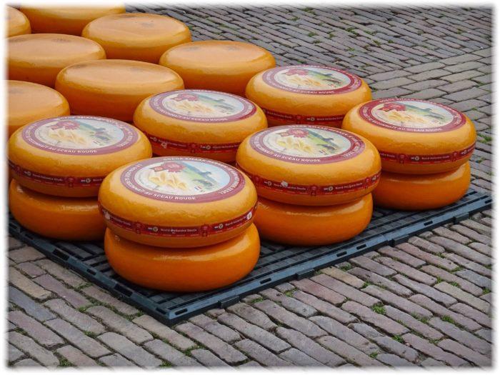 チーズマーケットのチーズ