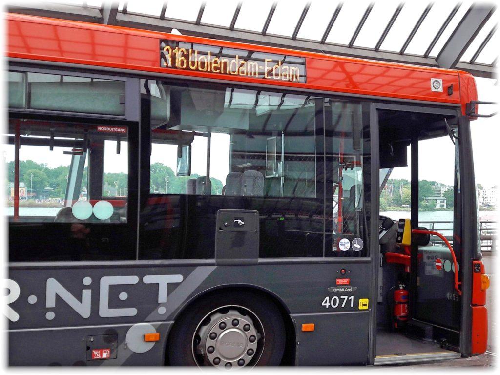 バス316号線