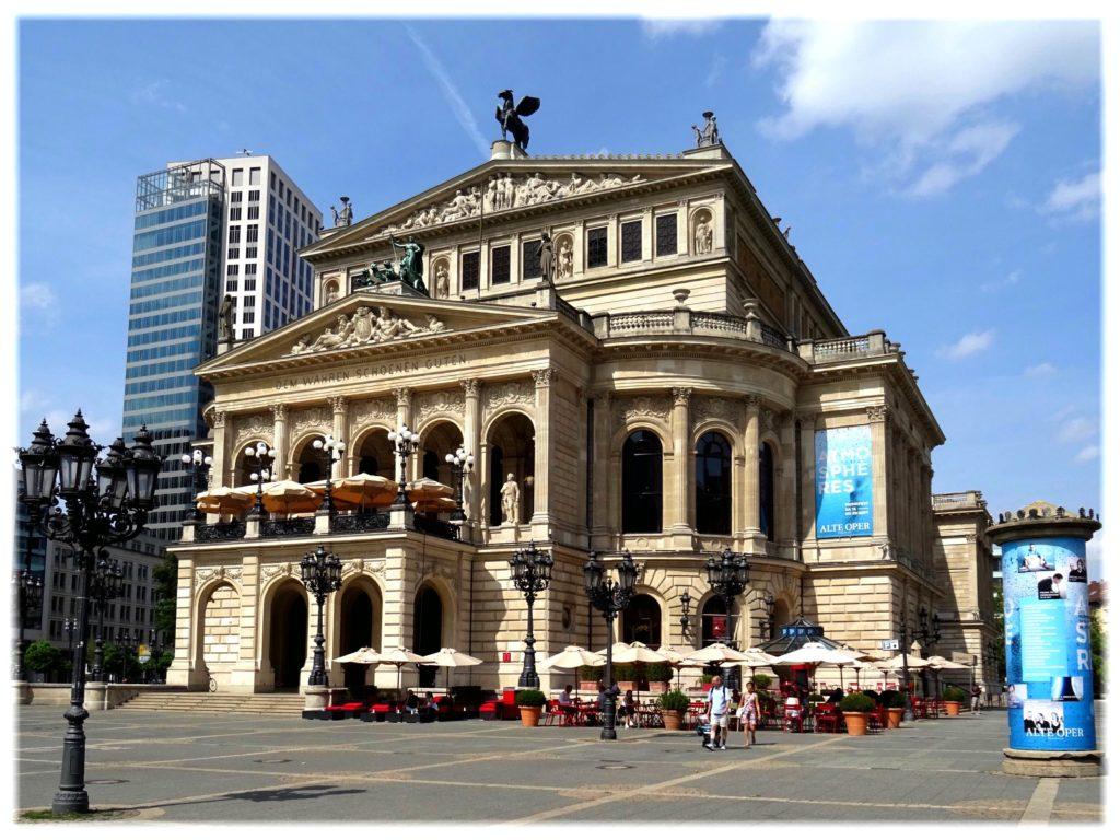 旧オペラ座