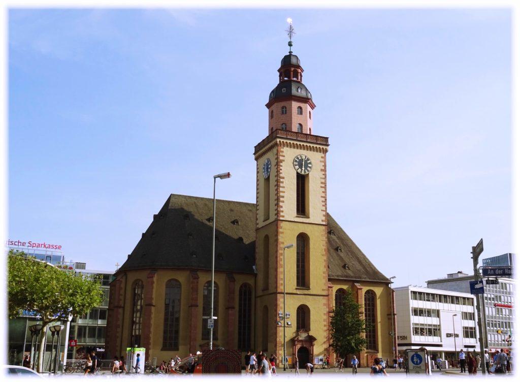 カタリーナ教会