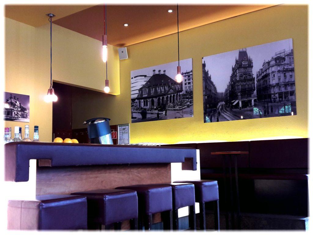 ハウプトヴァッヘのレストラン