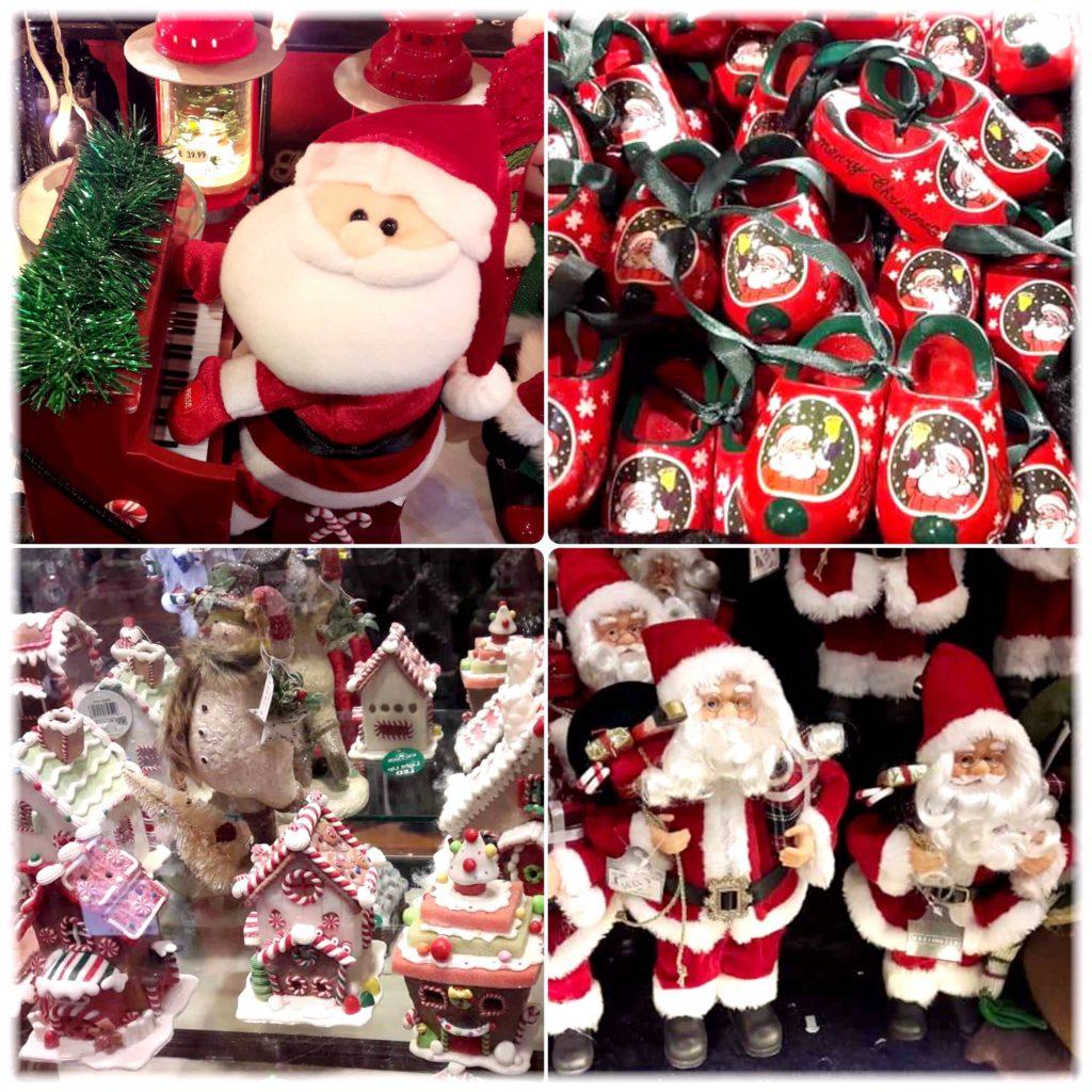 シンゲルのクリスマス専門店