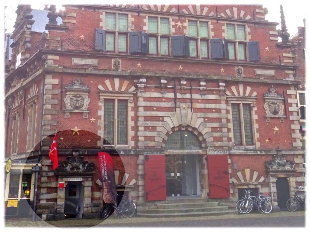 ハーレム考古学博物館