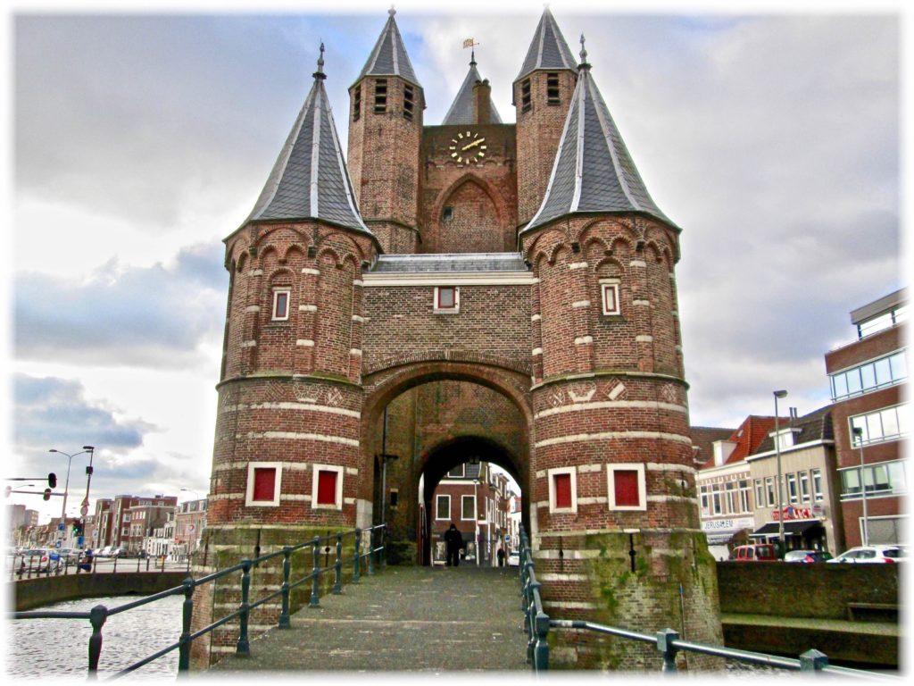 アムステルダムポート