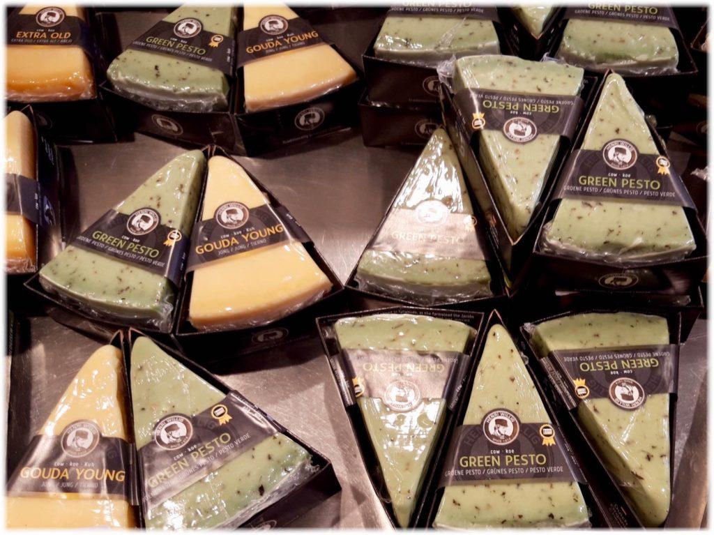 オーガニックチーズ