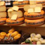 オランダのチーズと種類