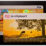 OVチップカード個人用