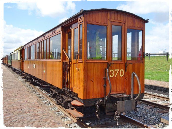370型客車