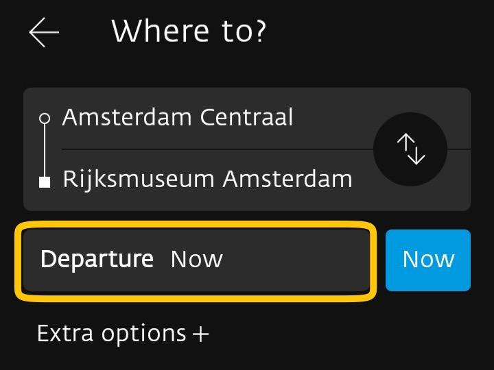 アプリの時間を設定