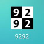 9292アプリの使い方