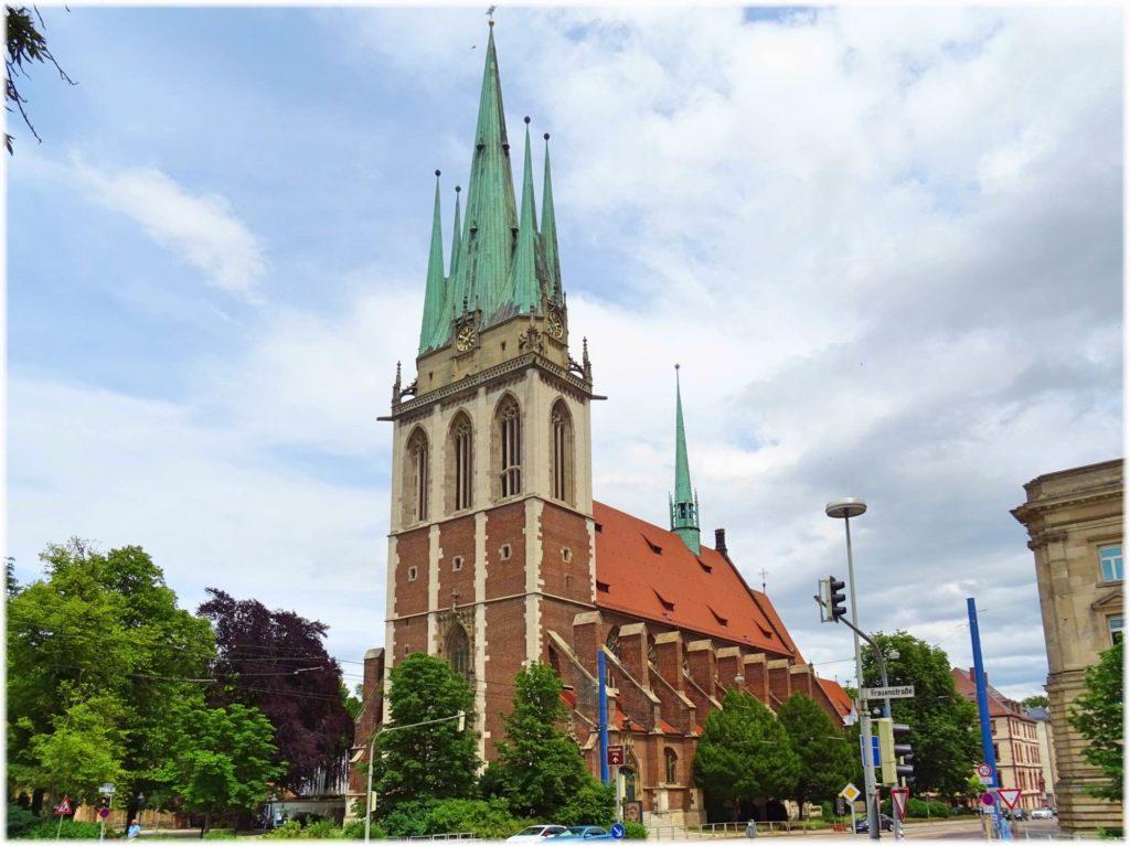 聖ゲオーク教会