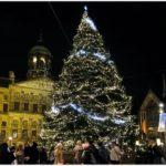 オランダのクリスマス