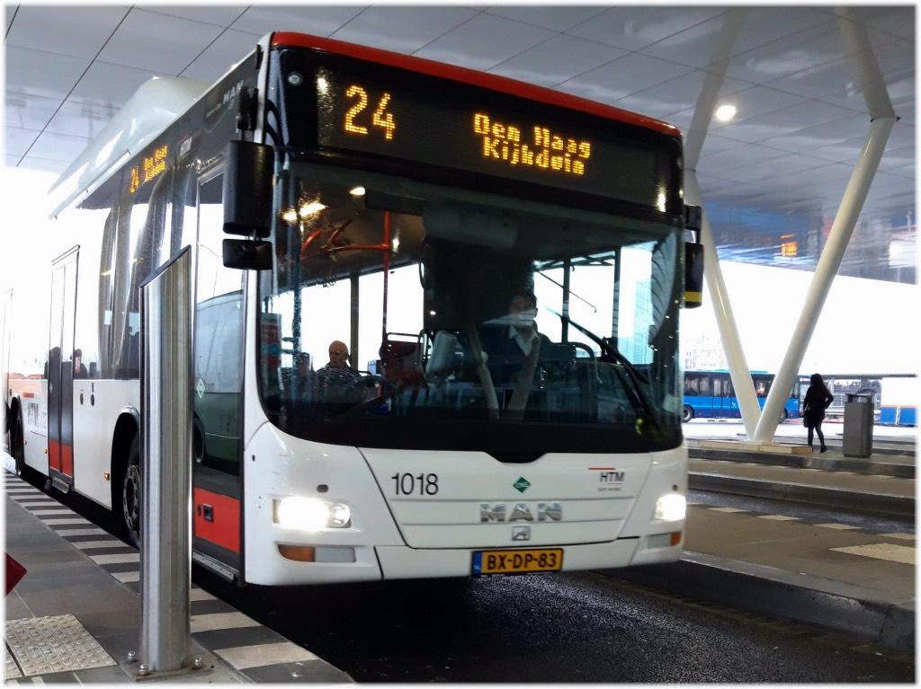 バス24号線