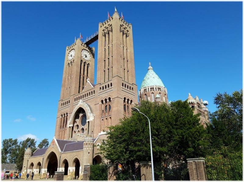 バフォ大聖堂