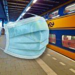オランダでマスク着用