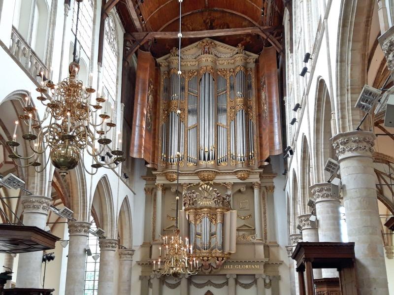 聖ラウレンス教会