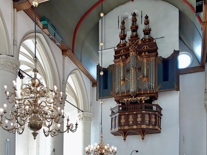 De Swart Organ