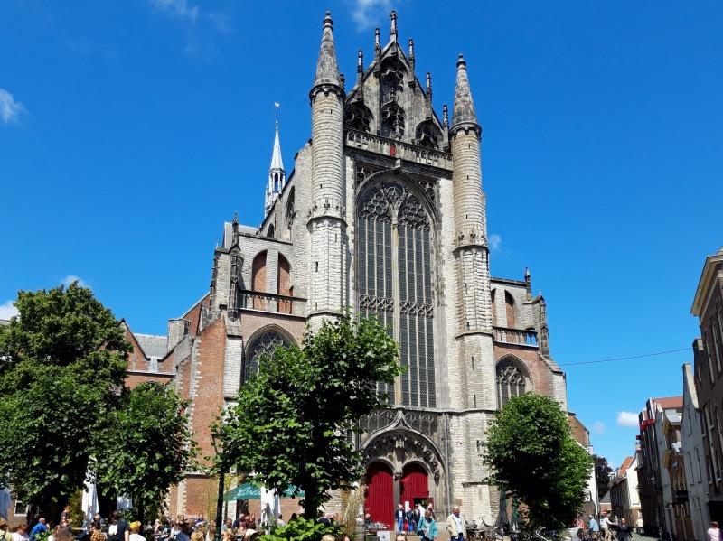 ホーフランセ教会