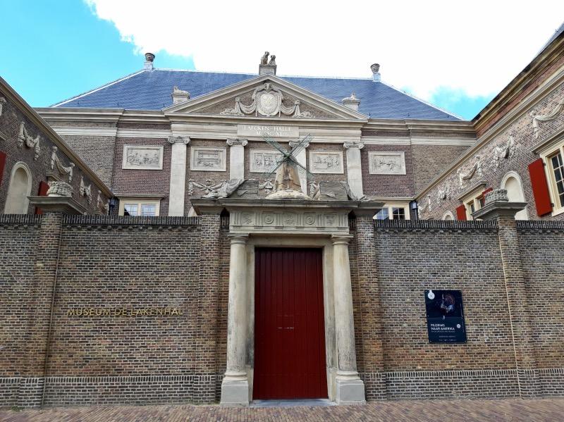 ラーケンハル博物館