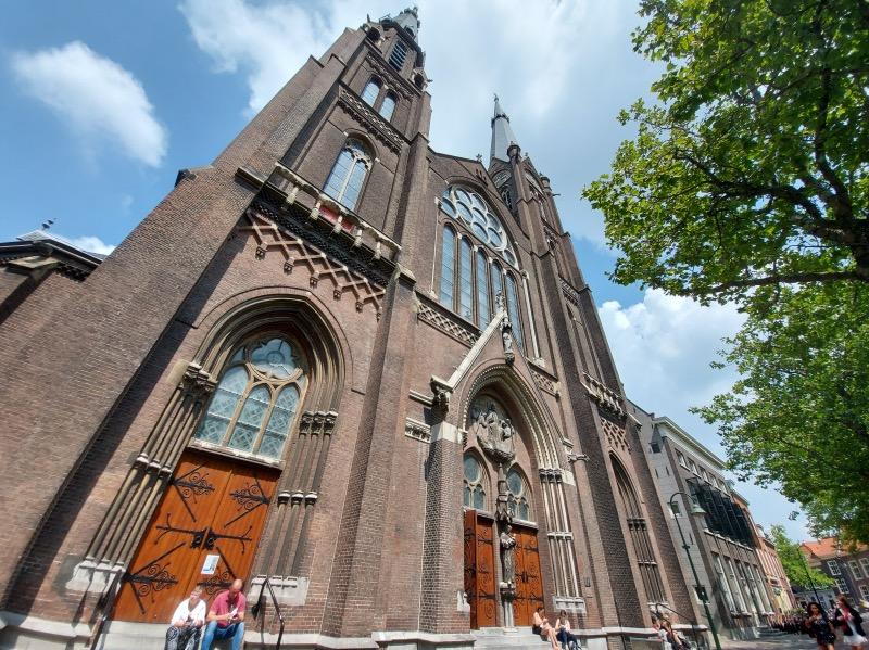 マリアファンイエッセ教会