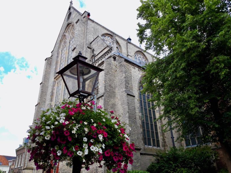 ピータース教会