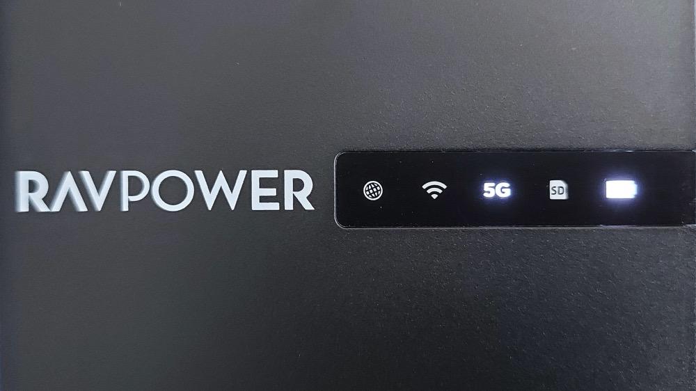 5Gの設定