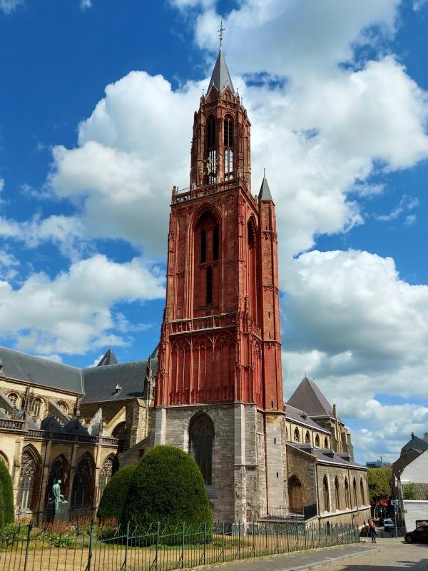 マーストリヒトの聖ヤン教会