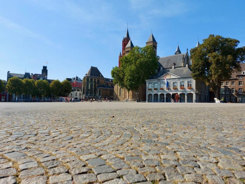 フライトホフ広場