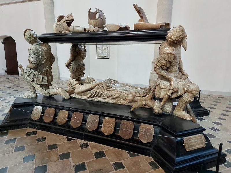 ナッサウ家の墓