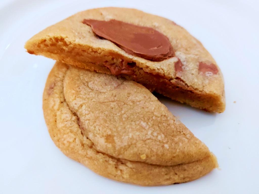 美味しいクッキー