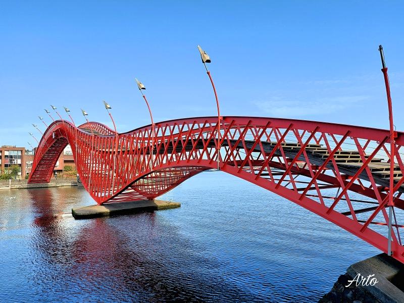ピートン橋