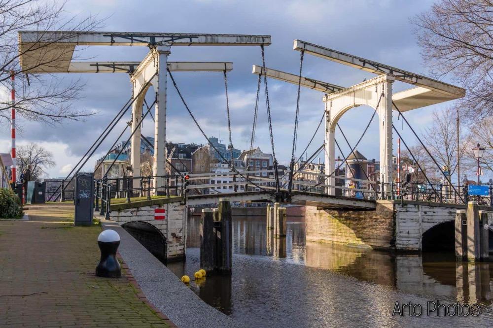 もう一つの跳ね橋