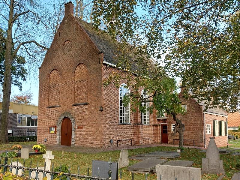 ズンデルトの教会