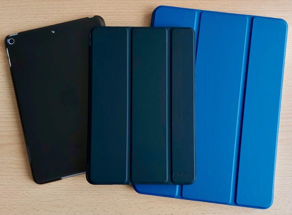 iPadの安いケース