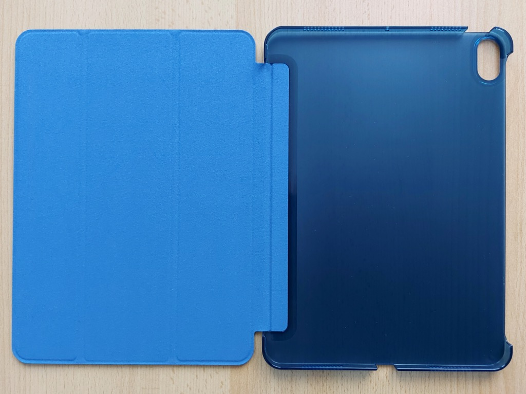 iPadエアー4のケース