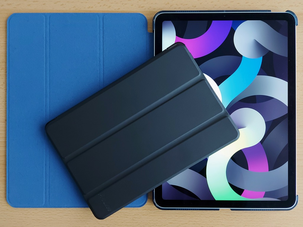 iPadケースの機能