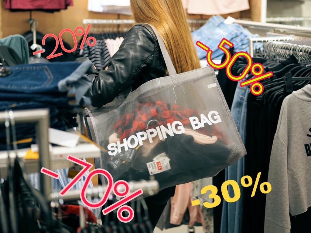 オランダでの安い買い物