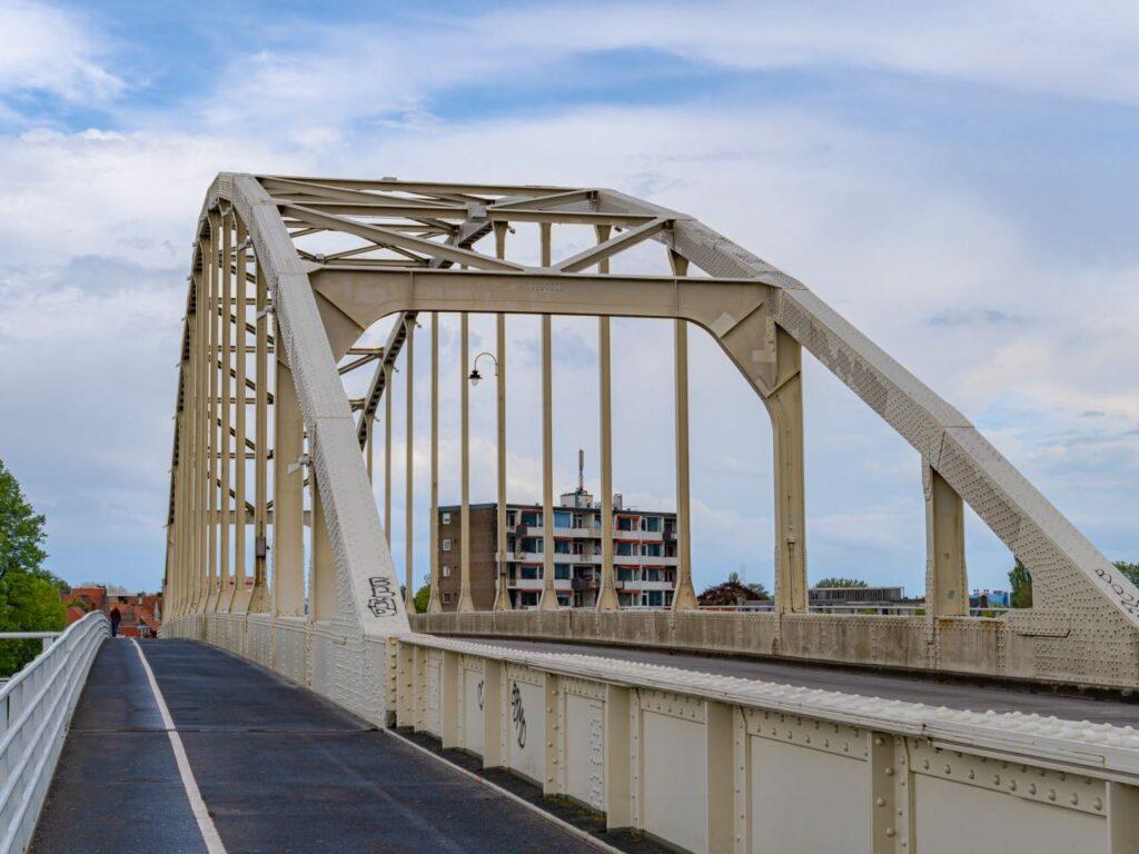 ウィルヘルミナ橋